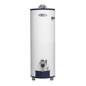 Replacement Hot Water Heater